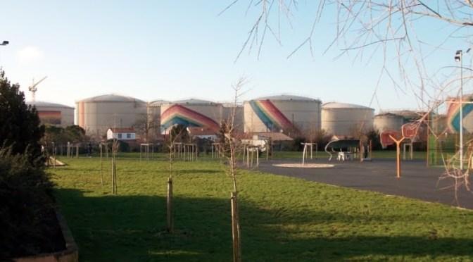 Hydrocarbure La Rochelle?