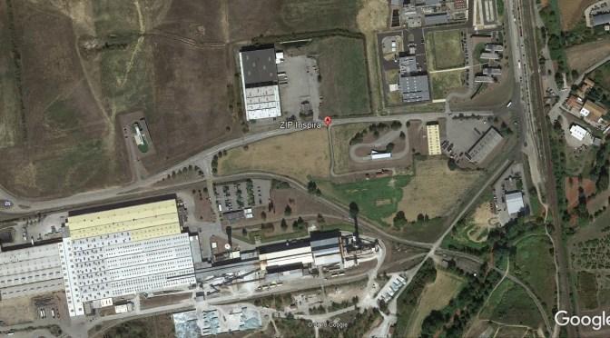 INSPIRA la zone industrialo-portuaire de Salaise – Sablons : la démocratie bafouée