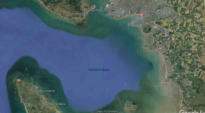 Parc naturel marin : des réserves sans opposition