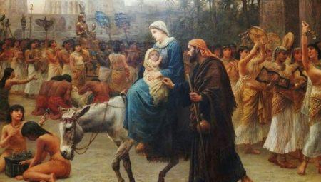"""Résultat de recherche d'images pour """"sainte famille fuite en egypte"""""""