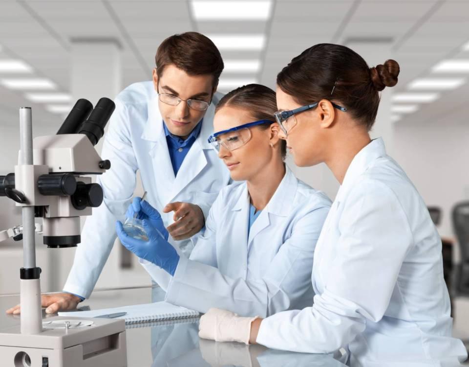 La recherche dans la dermatite atopique