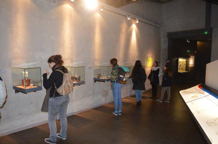 Musée du site Archéologique d'Argentomagus