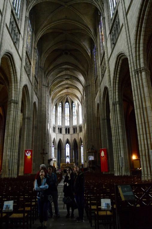 Cathédrale Saint-Etienne de Limoges