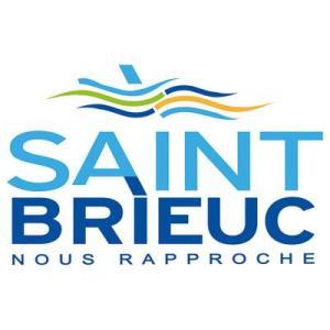 Logo Saint-Brieuc