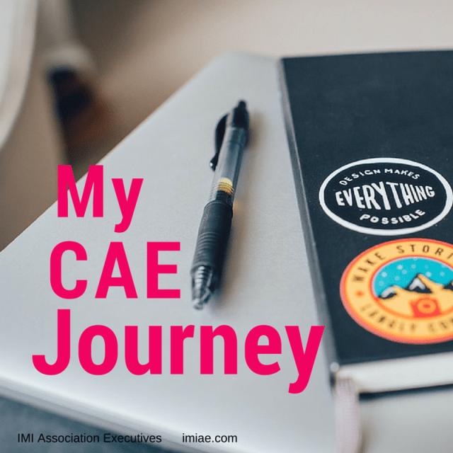 2016-3-15 My CAE Journey