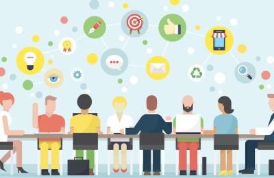 Corsi di formazione, meeting e riunioni