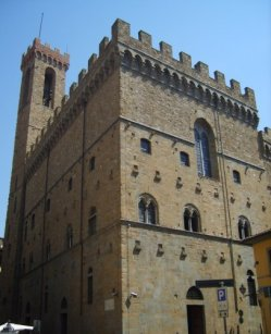 Il Bargello - Firenze