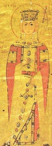 Imperatrice Maria d'Antiochia