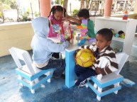 Centro comunitario de los Limones, Villa Tapia