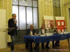 L'Assessore alla Cultura Luca Butini interviene