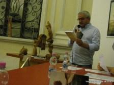 Jesi, Palazzo dei Convegni, sabato 4 giugno 2016 - Presentazione della Ass. Culturale Euterpe - Gianni Palazzesi