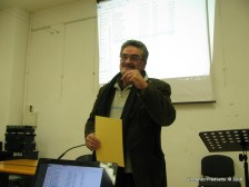 Oscar Sartarelli