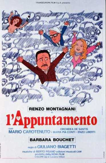 l'appuntamento, dove, come, quando(1977)
