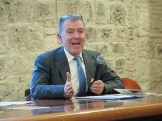2015-06-27-Convegno Fabiani (4) Franco Laganà