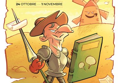 ALF COMICS & GAMES dal 24/10 al 01/11