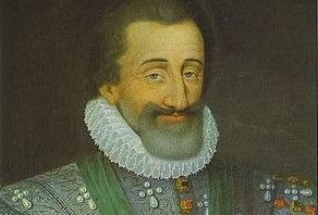 Henri IV conférence Guid'z