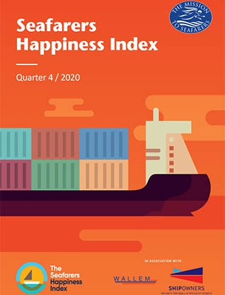 Seafarers Happiness Index