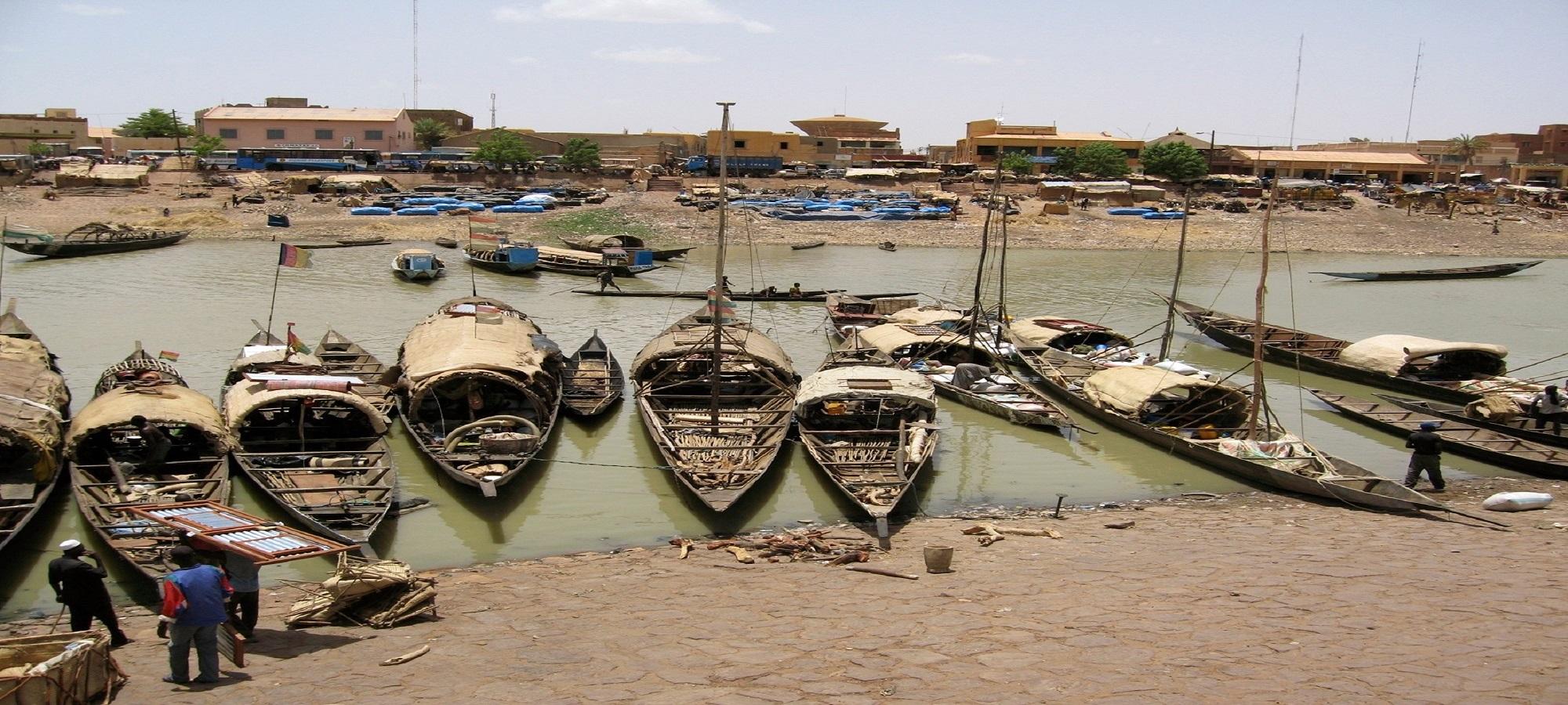 Pourquoi référencer les associations maliennes ?