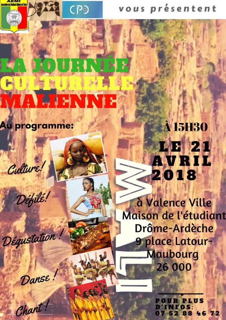 Journée Culturelle - CPD & AEMI