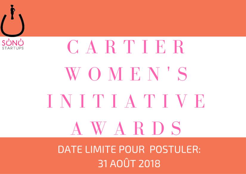 Cartier-Womens