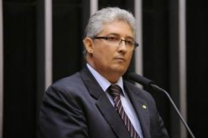 Deputado Federal Subtenente Gonzaga (PDT-MG)