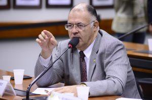 Pastor Eurico - Foto Gustavo Lima / Agência Câmara