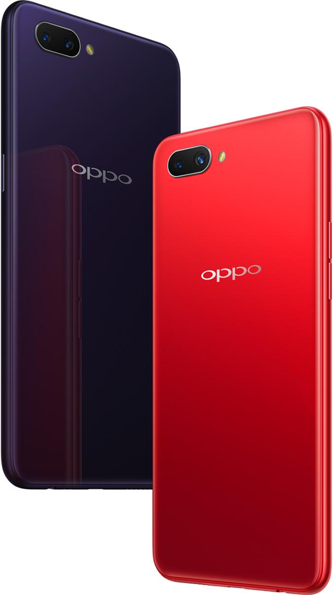 Hasil gambar untuk OPPO A3s