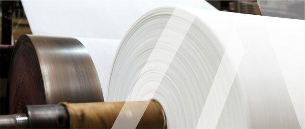 Перевозка бумаги, товаров и оборудования целлюлозно ...