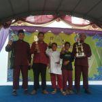 Ikuti Sapta Lomba PAI 2018, SDIT Assunnah Sabet 5 Penghargaan
