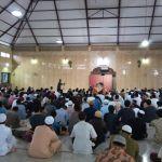 Meriahkan Bulan Ramadhan, Ponpes As-Sunnah Cirebon Gelar Rangkaian Tabligh Akbar