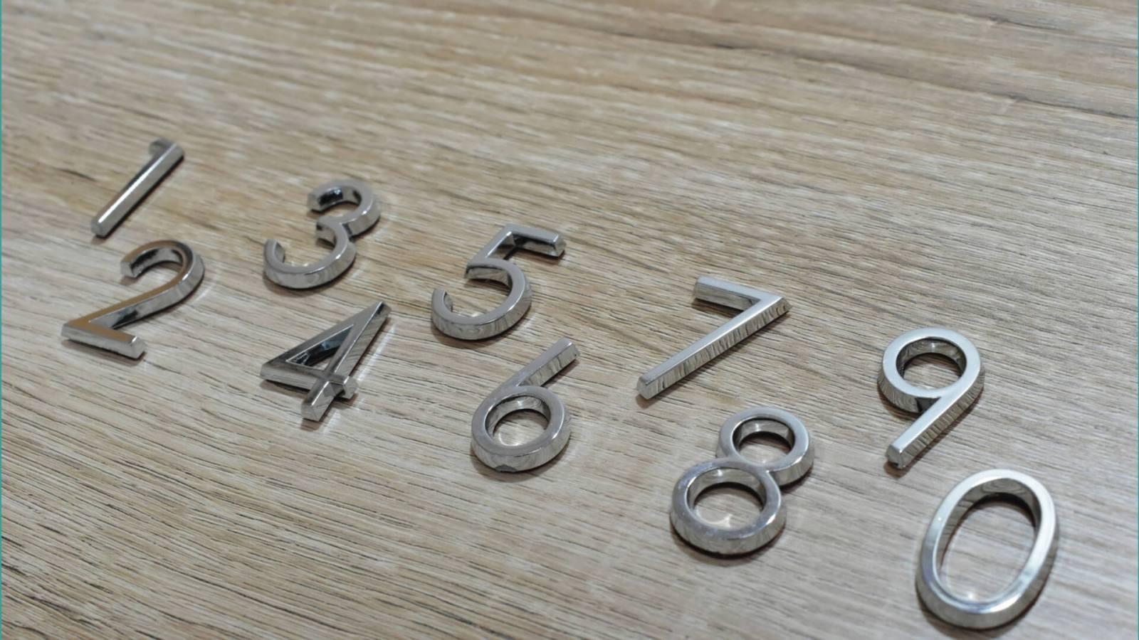 Hag Numbers