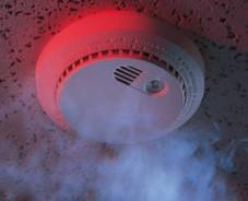 Assurance habitation détecteurs de fumée