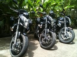 Assurance flotte moto