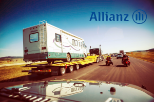 assurance camping-car Allianz