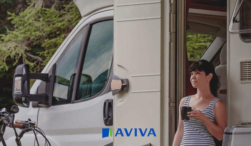 Assurance camping-car Aviva