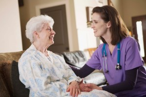 Assurance Health System Senior Inpatient Psychiatric Care