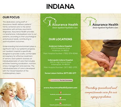 Indiana Brochure