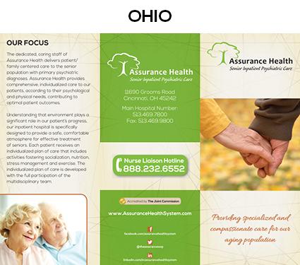 Ohio Brochure