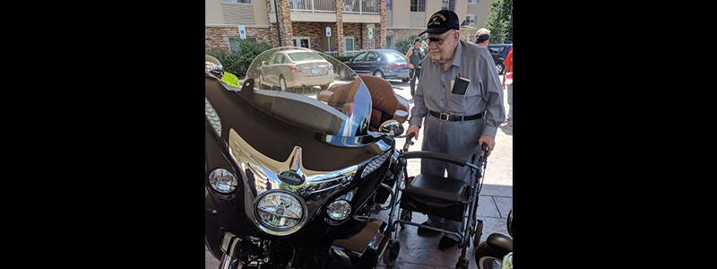 Assurance Health - Alzheimer's Ride 2017