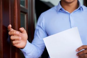 Hiring A Professional Process Server