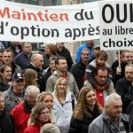droit option frontaliers suisses