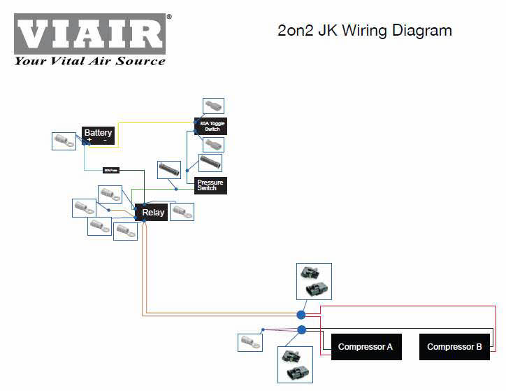 ACV30001Wiringdiagram?resize\=665%2C513 viair pressure switch wiring diagram with relay gandul 45 77 79 119 Viair Relay Wiring Diagram S10-Ja-Ny at gsmportal.co