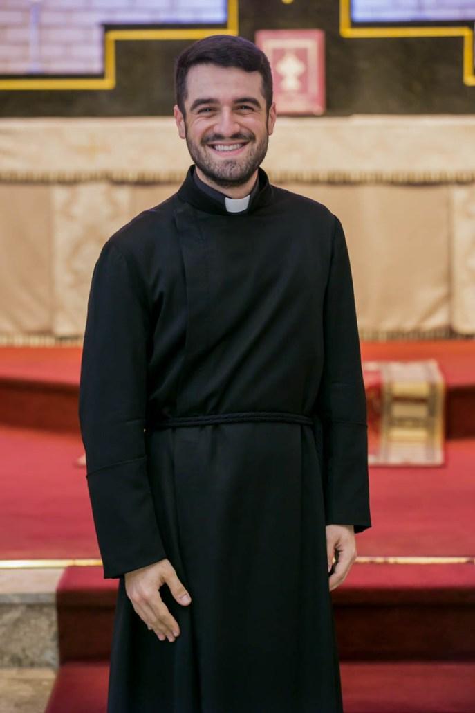 Reverend Narsai Youkhanis