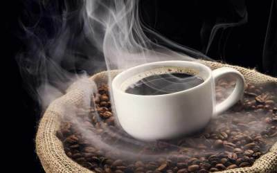 Caffeine Boosts Fat Metabolism and Stamina in Athletes