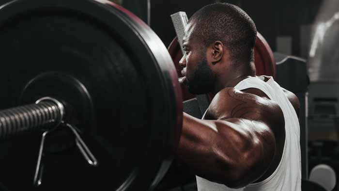 Warm-up Right for BIG Gains in Muscle and Strength