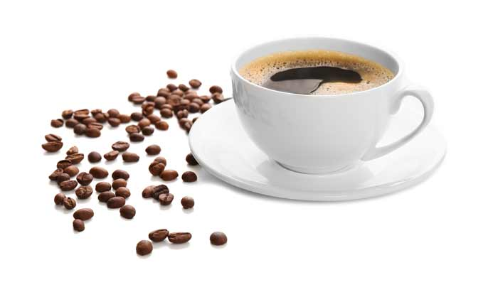 Coffee Lowers the GI Response to Food and Improves Carbohydrate Metabolism