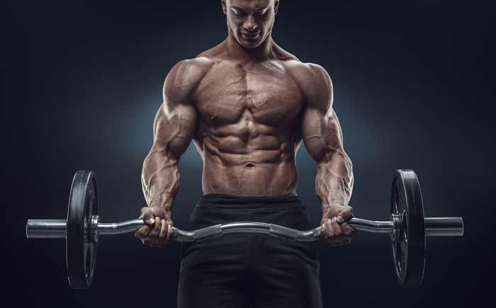 Are super-sets good for building muscle?