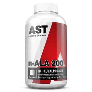 R-ALA 200 - r-Alpha Lipoic Acid - Best ALA