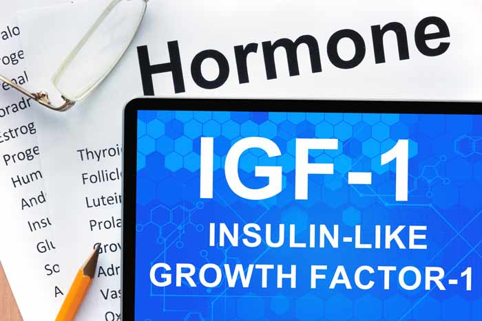 The Latest Research on IGF, Growth Hormone and Insulin Part-1