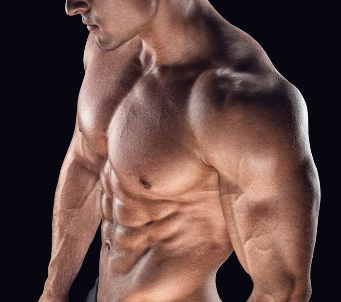 Research Update: How to Burn More Body Fat!